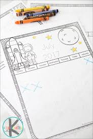 kindergarten worksheets and games free printable calendar for