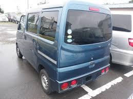mitsubishi minicab 4x4 мицубиси миникаб 2006 0 6 литра в своем роде идеальный