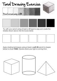 76 best value scale shading images on pinterest draw art