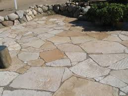 Stones For Patio Grey Paving Stones Patio Home Design Ideas