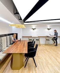 Modern Office Interior Design Concepts Modern Office Design Concept By Studio O A Interiorzine Work