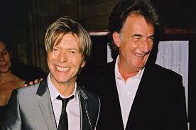 pul smith david bowie remembered by paul smith a lasting friendship
