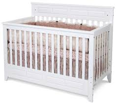 Baby Cache Lifetime Convertible Crib by Child Craft Crib Child Craft Nautical Blue London Euro
