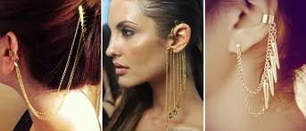 pics of ear cuffs trending now these 6 ear cuffs are all about attitude fashionpro