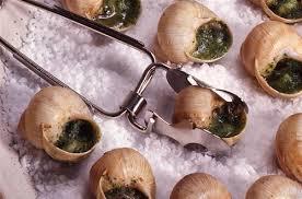 comment cuisiner des escargots escargots au beurre d ail