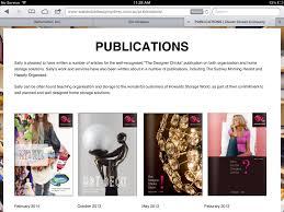 closet company website web design wordpress website wardrobe