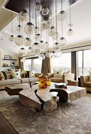 wonderful multiple pendant lights for interior decor concept