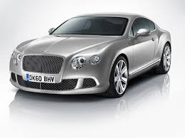 bentley coupe 2010 the new bentley continental gt four seat coupe automotive work