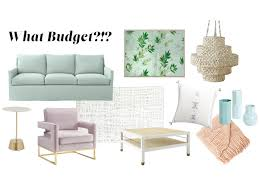 Beachy Living Rooms by 3 Gorgeous Beachy Living Rooms U2014at 3 Totally Different Budgets