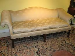 Chippendale Sofa Slipcover by Chippendale Style Sofa