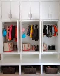 entryway bench with coat rack with shoe storage entryway storage