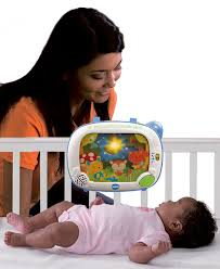 Baby Ceiling Light Projector by Amazon Com Vtech Baby Lil U0027 Critters Soothe And Surprise Light