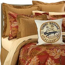 Tommy Bahama Comforter Set King Tommy Bahama Orange Cay Comforter Set Bed Bath U0026 Beyond