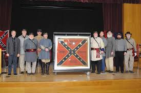 North Carolina Flag History North Carolina Museum Of History Wunc