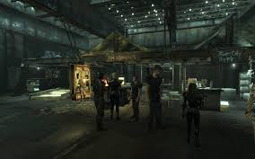 Fallout 3 Map With All Locations by Great Fallout 3 Mods For Anyone Npc Height Randomizer Callighans