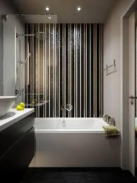 Bathtub Backsplash by Colorful Tiles Creative Bathroom Backsplash Tile Bathroom