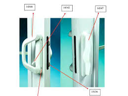 Locks For Patio Sliding Doors Exterior Sliding Door Locks Ytdk Me