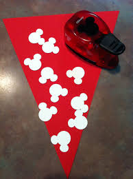 Mickey Mouse Flag Mouse Ears Mom U2013 Page 36 U2013 Pixie Dust Inspired Crafts Party