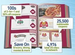 2017 entertainment coupon books only 5 free shipping reg 35