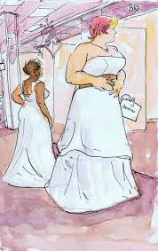 wedding dress anime anime wedding dress black hair women s style