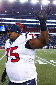 nissan canada nfl contest vince wilfork retires from nfl grill master gig next houston