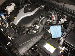 hyundai sonata 2 0 turbo injen performance air intake systems exhaust systems turbo