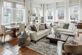 urban chic home decor 1 rustic chic living room2 décor aid