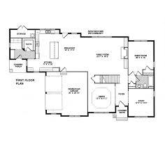 Arthur Rutenberg Floor Plans East Rock Lot 1 15345 East Rock Court River Run Community
