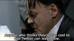 Downfall Meme - downfall hitler reacts know your meme