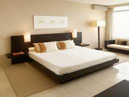 What Is The Best Color For Bedroom With Brown And White Bedroom - Color theme for bedroom