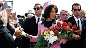 kennedy camelot katie holmes to reprise jackie kennedy role in after camelot