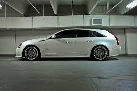cadillac cts v wagon for sale 2011 cts v wagon white m6 recaros svtperformance com