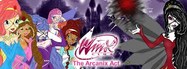winx club arcanix act definitive edition philipmarigold