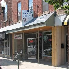 blue moon bikes bicycle parts repairs restoration
