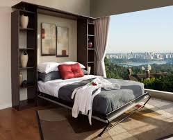 bedroom folding bed design for space saver small bedroom design
