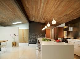 mid century modern kitchen remodel mid century modernized custom home magazine kitchen