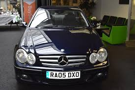used mercedes benz clk elegance for sale motors co uk