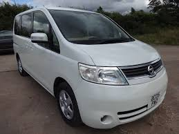 nissan serena used nissan serena automatic for sale motors co uk