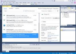 Beginners Cv Detecting A Drone Opencv In Net For Beginners Emgu Cv 3 2