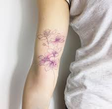 48 cherry blossom tattoos that are way beyond perfect tattooblend