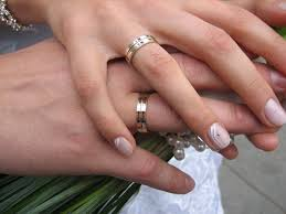 married ring how to choose a wedding ring