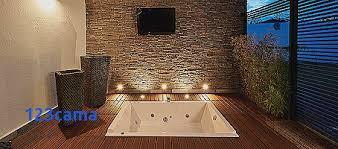 Déco Une Salle De Bain Tout En Bois Salle De Bain Sur Plancher Bois Pour Deco Salle De Bain Des