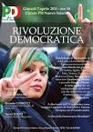 Congresso PD, Maria Teresa Ellul confermata coordinatrice di circolo a Nuovo ... - rivoluzione_democratica-web