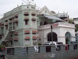 Taj Mahal Hotel Abids Wikipedia