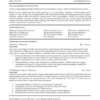 Sous Chef Resume Sample by Inspire Summary And Technical Skills And Software Consulting Chef