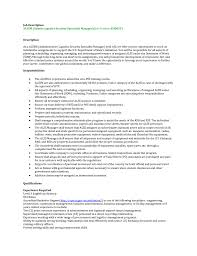 Warehouse Responsibilities Resume Warehouse Lead Resume Software Project Manager Resume Andrew