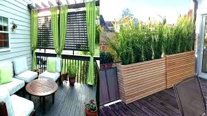 Backyard Screening Ideas Deck Privacy Screen Ideas Outdoor Privacy Screens Deck Privacy