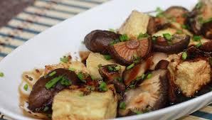 vegan mushroom gravy recipe dishmaps tofu and mushrooms teriyaki casa veneracion