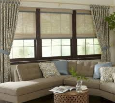 popular window treatments for kitchens best window treatments