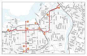 Map Of Ottawa Csst Combined Sewage Storage Tunnel Documents Tobi Nussbaum